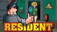 Resident игровой аппарат в казино Айс
