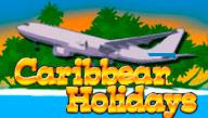 Caribbean Holidays игровой аппарат