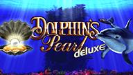 Dolphin's Pearl Deluxe слот – играйте бесплатно