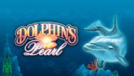 Dolphin's Pearl онлайн игровой аппарат