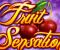 Игровой слот Fruit Sensation