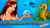 Игровой слот Mermaid's Pearl Deluxe