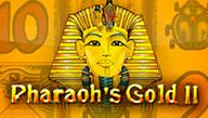 Pharaohs Gold 2 игровой аппарат