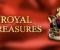 Игровой аппарат Royal Treasures